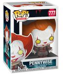 Part 2 - Pennywise Vinyl Figure 777