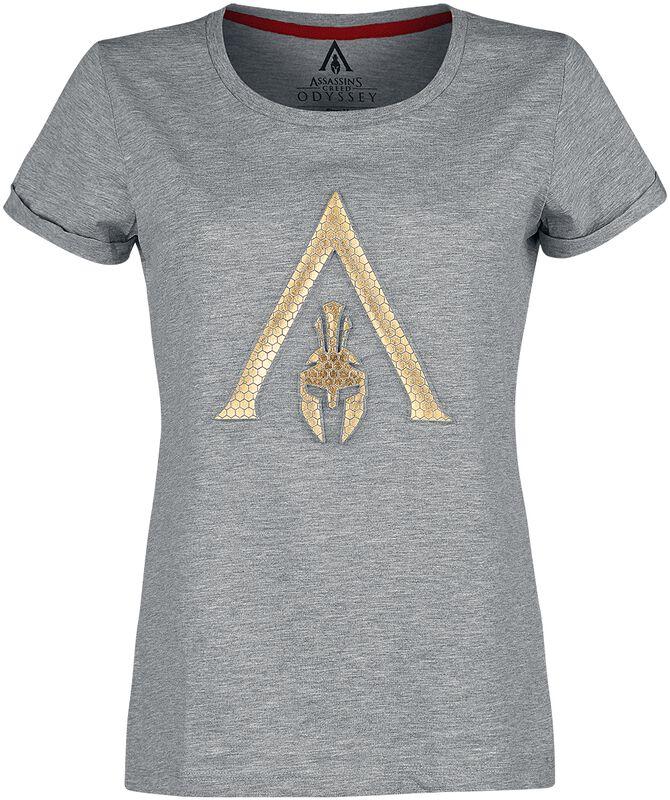 Odyssey - Emblem