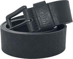Fake Leather Belt