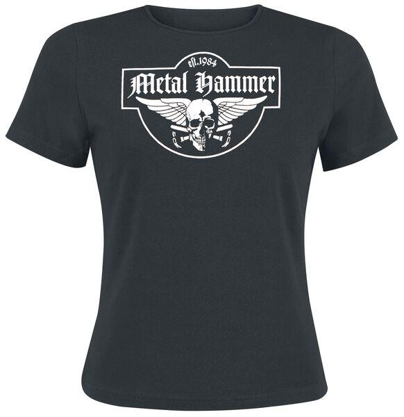 Skully T-Shirt Tutti i prodotti: Metal Hammer