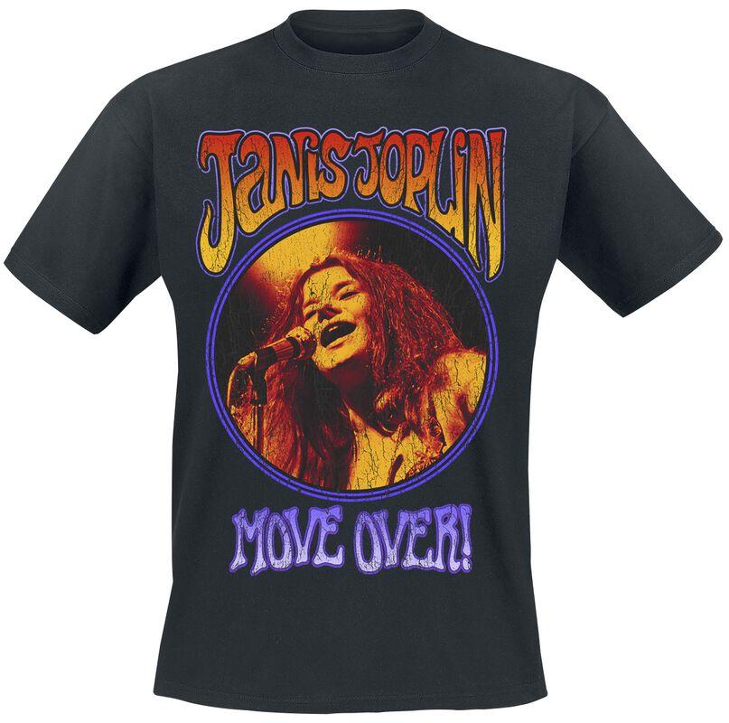 Janis Joplin Move Over Photo