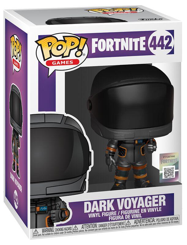 Dark Voyager Vinyl Figure 442