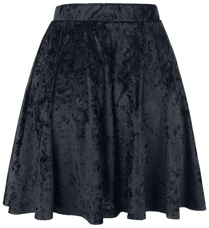 Velvet Skirt