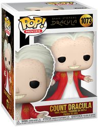 Bram Stoker's Dracula Dracula (Chase Edition Possible) Vinyl Figure 1073