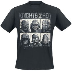 Episode 9 - The Rise of Skywalker - Knights Of Ren