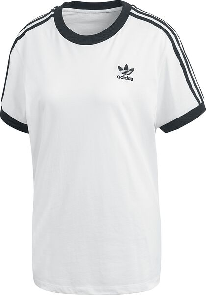 3 Stripes Tee T-Shirt 1 Commento