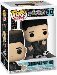 Christopher Kid Reid Rocks Vinyl Figur 213