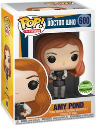 Amy Pond Vinyl Figure 600
