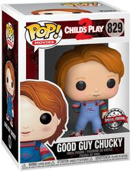 Chucky Childs Play 2 - Good Guy Chucky Vinyl Figure 829
