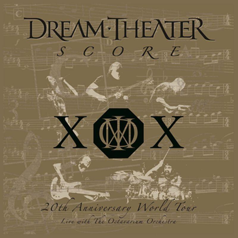 Score: 20th Anniversary World Tour