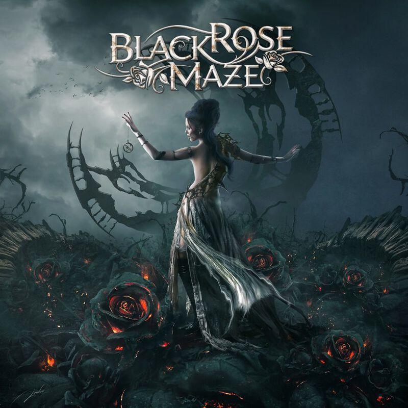 Black Rose Maze