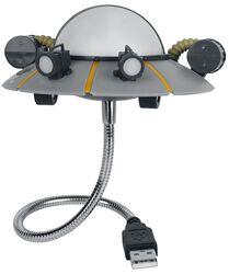 UFO - USB Lamp