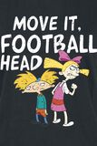 Hey Arnold! Move It