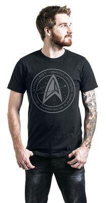 Picard - Starfleet Headquarters