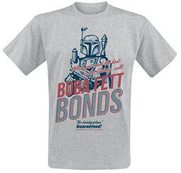 Boba Fett - Bonds