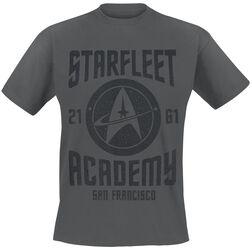 Starfleet Academy