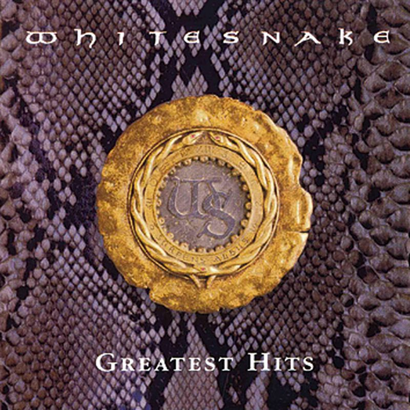 Whitesnake's greatest hits