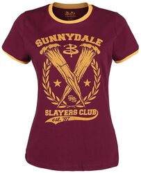 Sunnydale Slayers Club