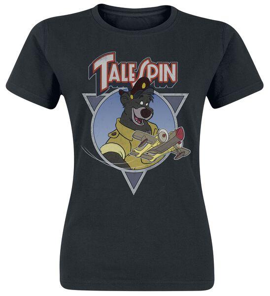 Balu T-Shirt Tutti i prodotti: TaleSpin