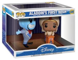 Aladdin's First Wish (Movie Moments) Vinyl Figure 409