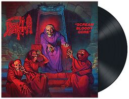 Scream Bloody Gore