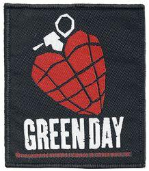 Heart Grenade