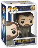The Crimes of Grindelwald - Albus Dumbledore Vinyl Figure 15