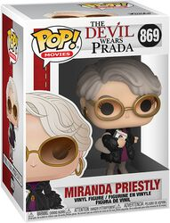 The Devil Wears Prada Miranda Priestly Vinyl Figure 869