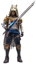 Iron Banner Hunter
