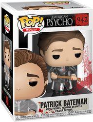 American Psycho Patrick Bateman (Chase Edition Possible) Vinyl Figure 942