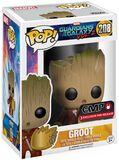 2 - Baby Groot Vinyl Figure 208