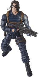 Winter Soldier (Marvel Legends Series)