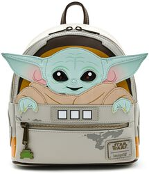 Loungefly - The Mandalorian - The Child (Baby Yoda)