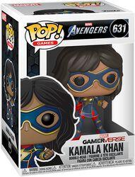 Kamala Khan Vinyl Figure 631