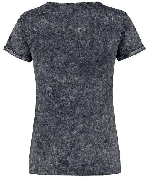 V2 Motor T-Shirt Tutti i prodotti: Queen Kerosin