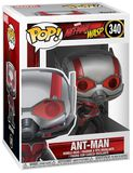 Ant-Man and The Wasp - Ant-Man Vinyl Figure 340 (Chase Edition Possible)