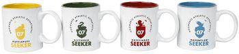 Quidditch Espresso Cup Set