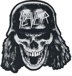 Wehrmacht Skull