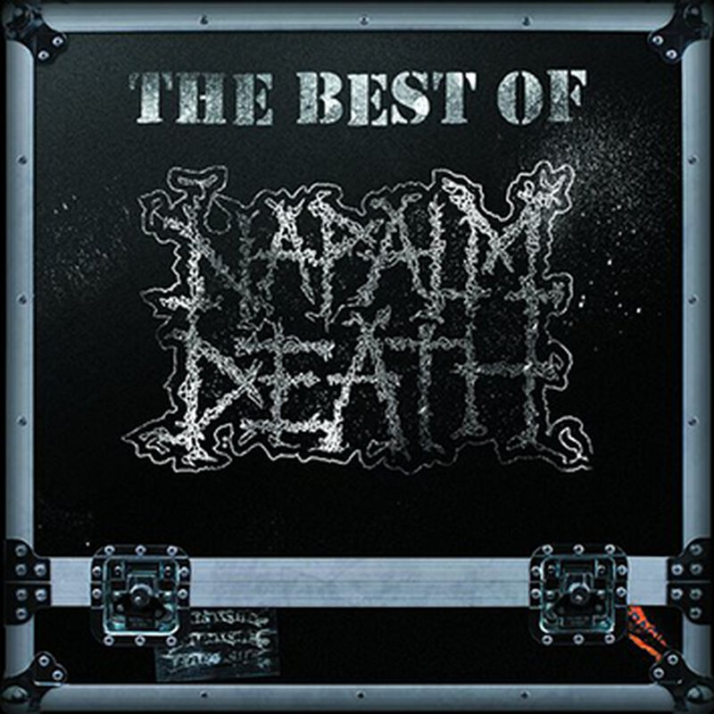 The best of Napalm Death