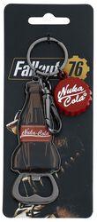 Nuka Cola Bottle