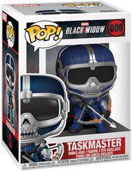 Taskmaster with Bow Vinyl Figure 606