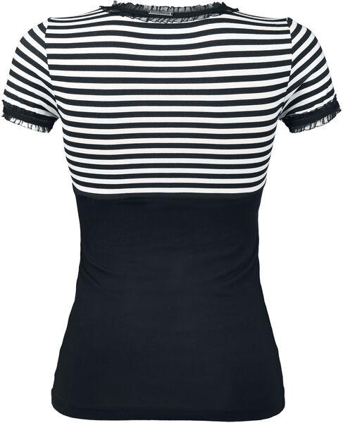 recensioni T Stripey Shirt T Stripey 12 wOnTRqgXxC