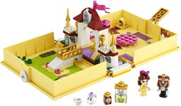 43177 - Belle's Storybook Adventures