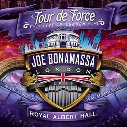 Tour de Force - Royal Albert Hall