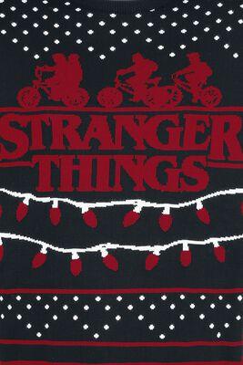 Stranger Xmas