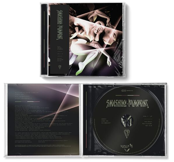 Smashing Pumpkins, il disco che tutti avremmo voluto ascolta