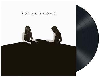 Royal Blood How did we get so dark?