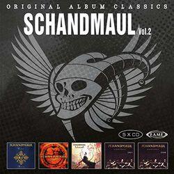 Original Album Classics Vol. 2