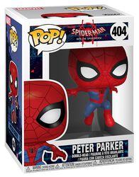 A New Universe - Peter Parker Vinyl Figure 404