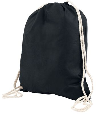 Chestnut Drawstring Backpack